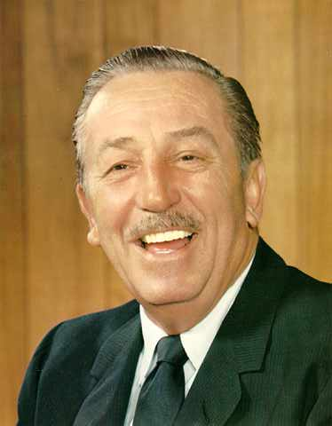 Quotes That Stick Walt Disney